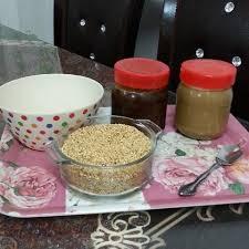 تولید ارده شیره خرما