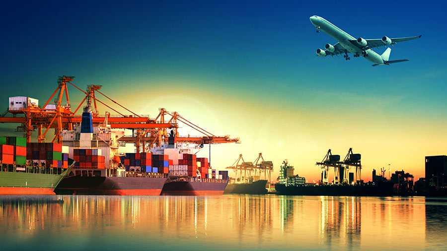 صادرات انواع ارده صنعتی