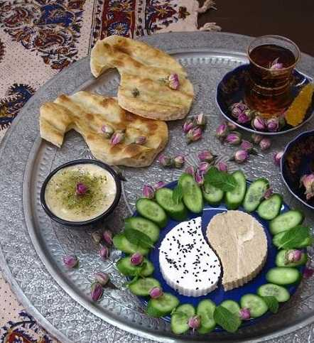 خرید حلوا ارده یزد
